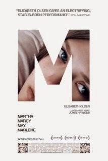 Martha Marcy May Marlene (2011) ταινιες online seires xrysoi greek subs
