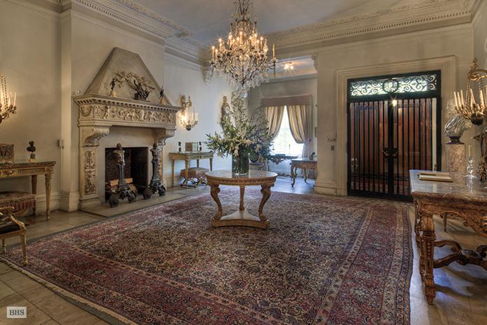 The Devoted Classicist Landmark Manhattan Townhouses For Sale