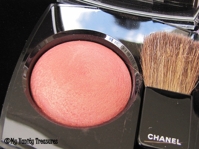 Chanel Joues Contraste Powder Blush 82 Reflex