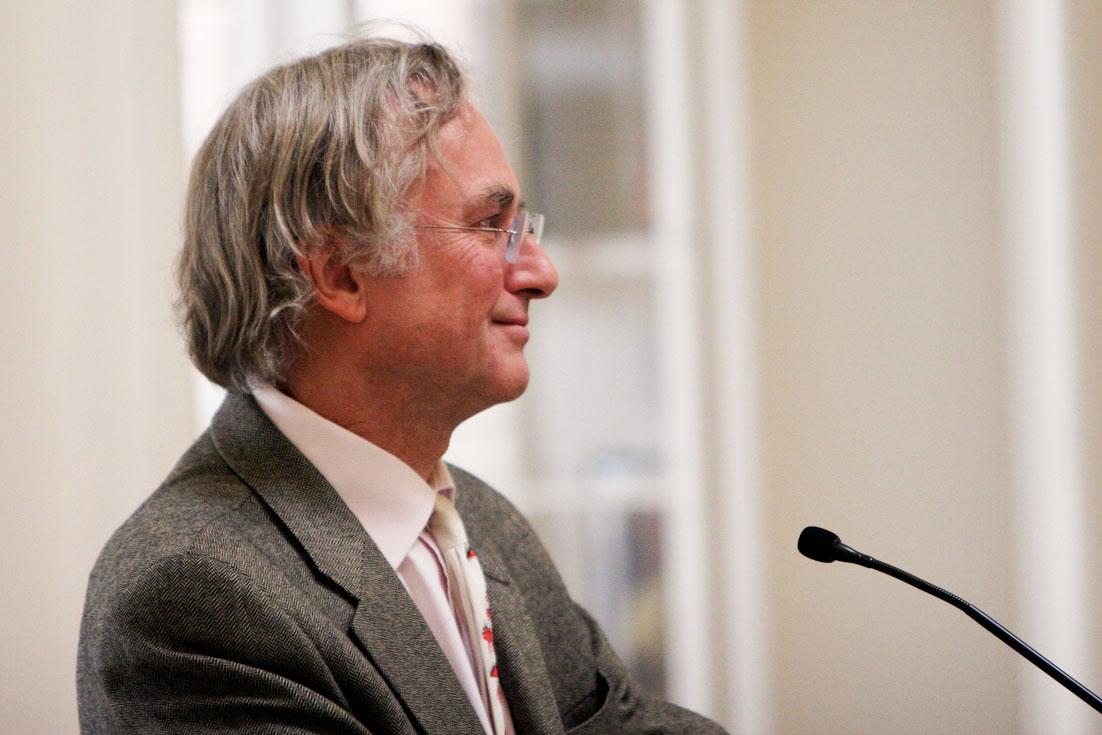 Richard dawkins interviewing a muslim guy dating 10