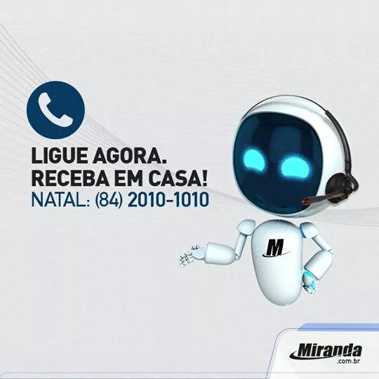 MIRANDA COMPUTAÇÃO
