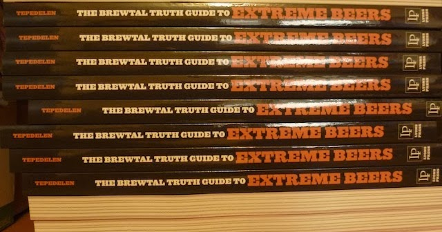 Adem Tepedelen: Brewtal Truth Guide to Extreme Beers (ePUB ...