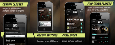Call Of Duty LITE App Store Game