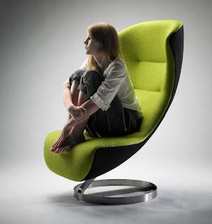 This Lounge Chair Was Designed By German Designer Nico Kläber. Lounge Chair  Allow You To Kick Up Your Feet In Comfort And Style, For Tanning, Reading,  ...