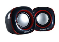 Buy Quantum QHM 602 USB 2.0 Mini Speaker at Rs.135:buytoearn