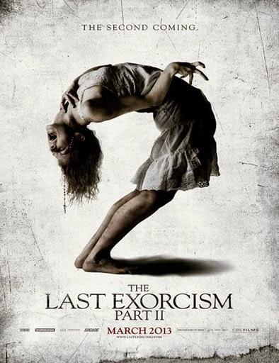 Ver El último exorcismo 2 (The last exorcism Part II) (2013) Online