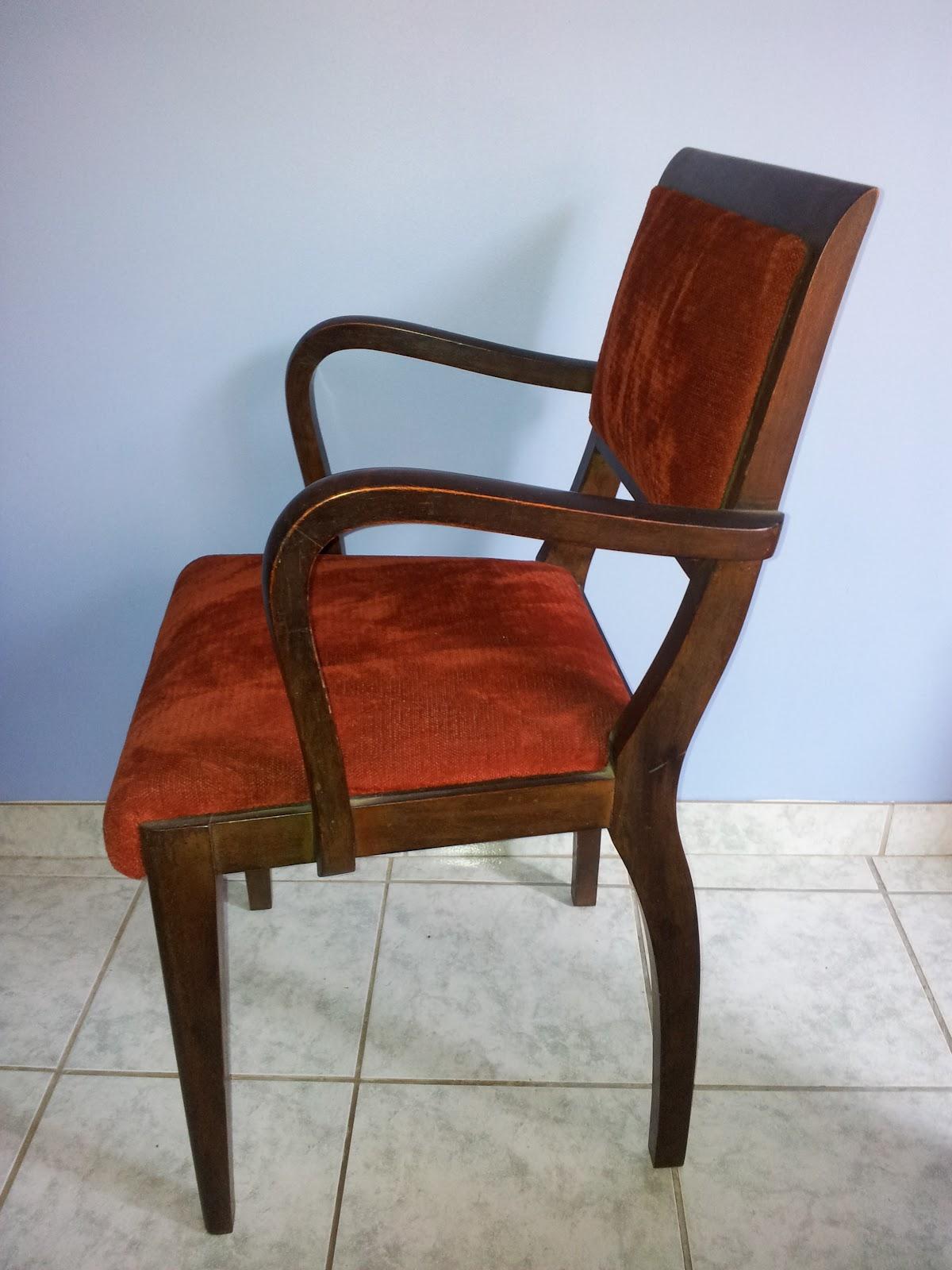 troc and broc paire de fauteuils bridge. Black Bedroom Furniture Sets. Home Design Ideas