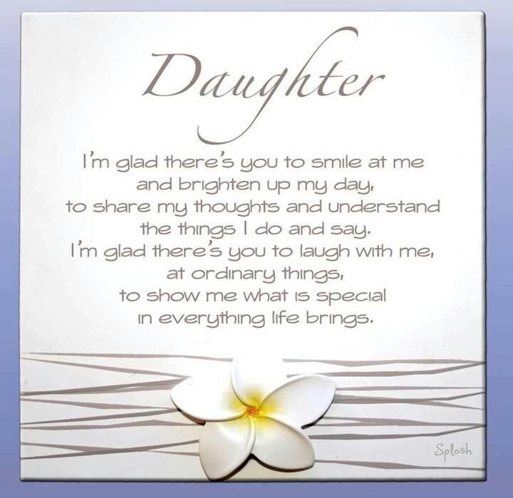 letters to daughter 1