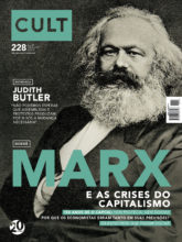 Revista Cult -  Outubro de 2017