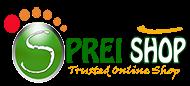 logo jual sprei murah online berkualitas