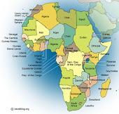 Afrikansk litteratur