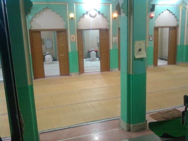 Kiraasaf Masjid - Varanasi - UP 3