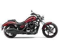 2013 Yamaha Stryker Gambar Motor 4
