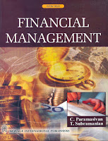 Financial Management - New Age