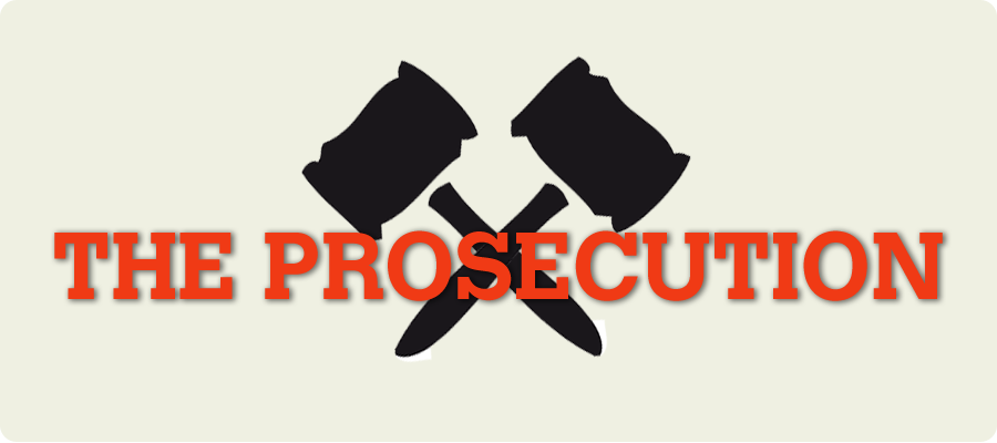 manual prosecutor
