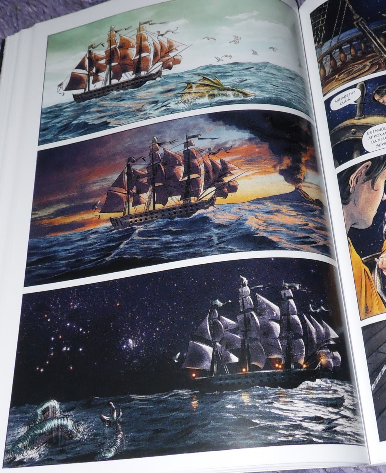 percy jackson graphic novel pdf