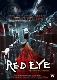 ver Red Eye (El tren del Horror) (2005) online español