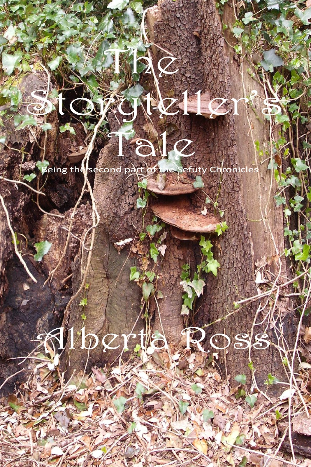 The Storyteller's Tale