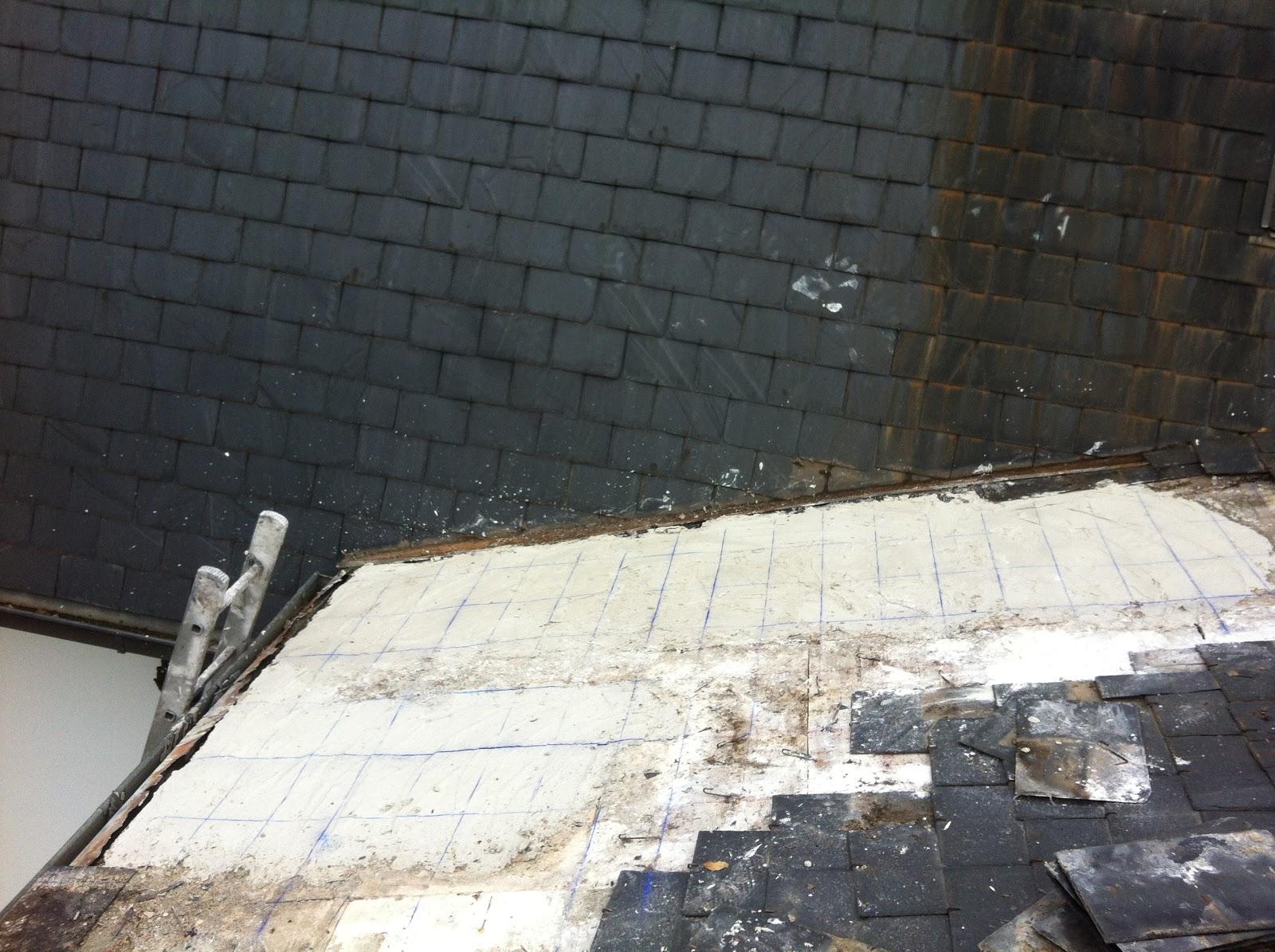 Reparacion de tejados de pizarra san jos tejados de pizarra madrid - Cubiertas de pizarra en madrid ...