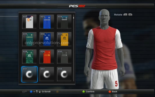 Edit mode will be easier to use. Kits are easier to identify thanks to
