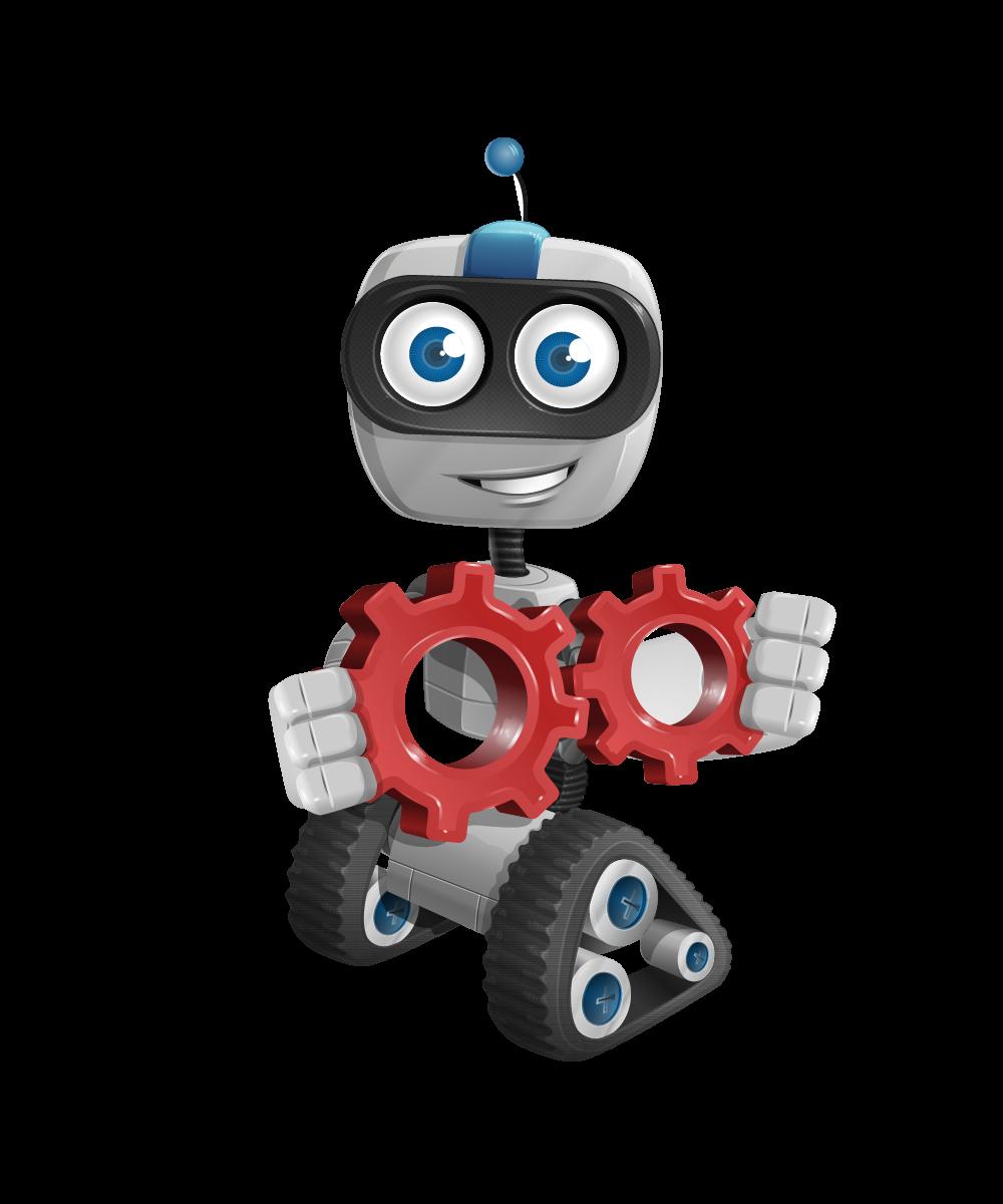 Robot LX5