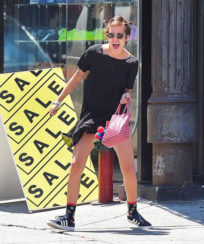 Tallulah Willis Street Style
