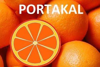 portakal, portakalın faydaları, portakalın sağlığa yararları nelerdir
