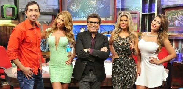 """RedeTV! extingue """"Muito Show"""" e """"Bola Dividida"""" e reformula grade"""