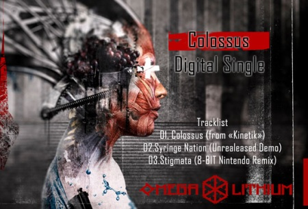 OMEGA LITHIUM - COLOSSUS 2011 (Free Download Video+Mp3)