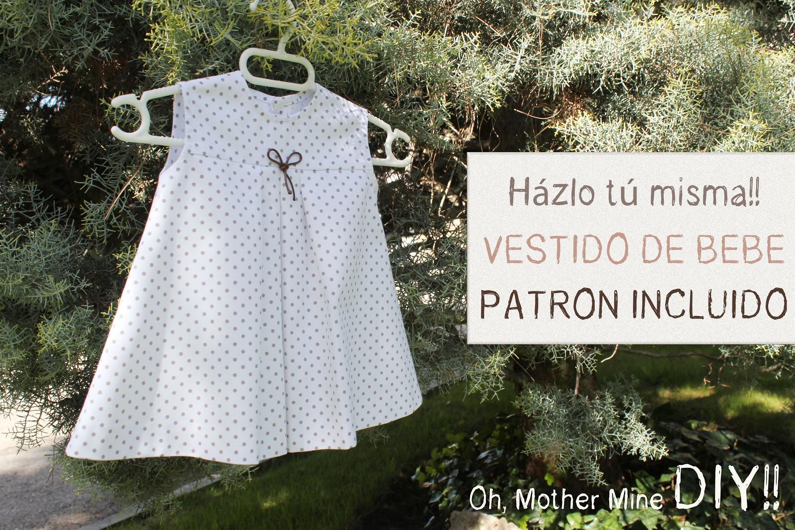DIY Como Hacer Vestido De Nina
