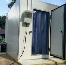 Jasa pembuatan Cold Storage 02285872646