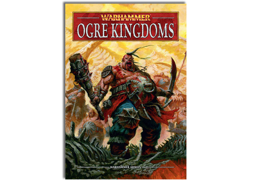 OGRE KINGDOMS 8TH EDITION PDF DOWNLOAD