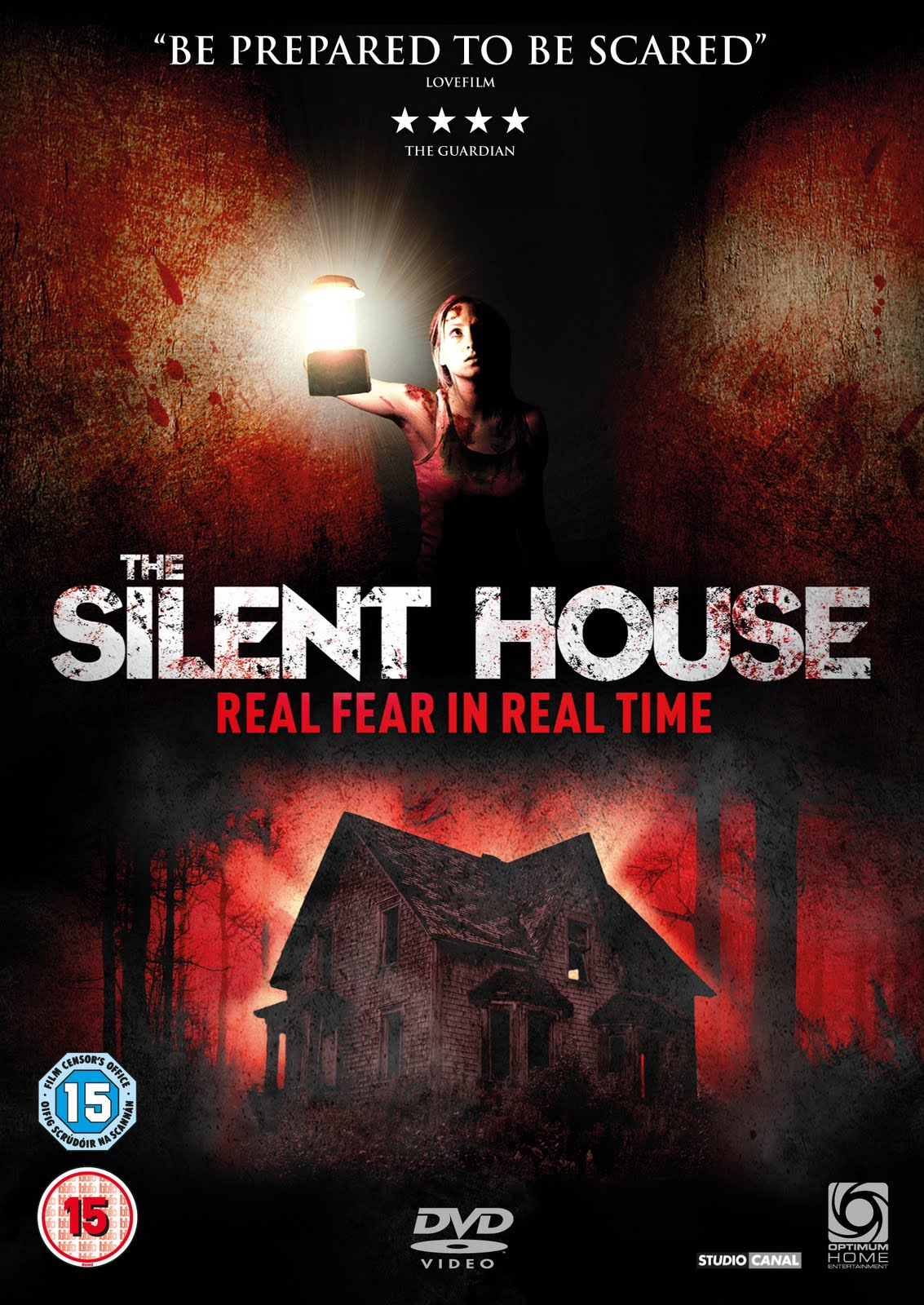 Download Silent House Movie