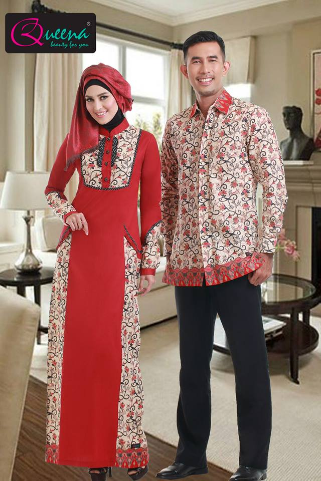 Koleksi Busana Muslimah Baju Couple Muslim Baju Muslim