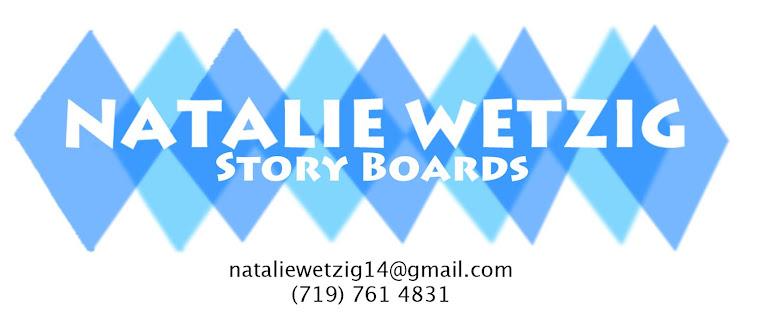Natalie Wetzig