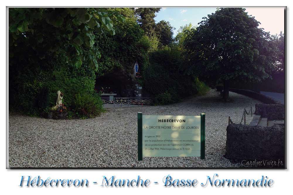 26 mai 2012 - Hébécrevon - Manche - Basse Normandie