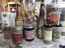 Locally made State of Jefferson Products