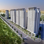 Chung cư Park View Residence