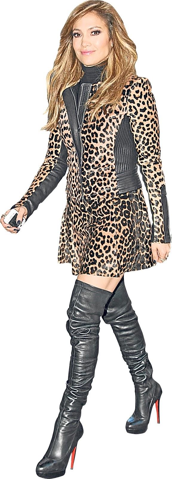 Selin Demiratar Biogra... Jennifer Lopez