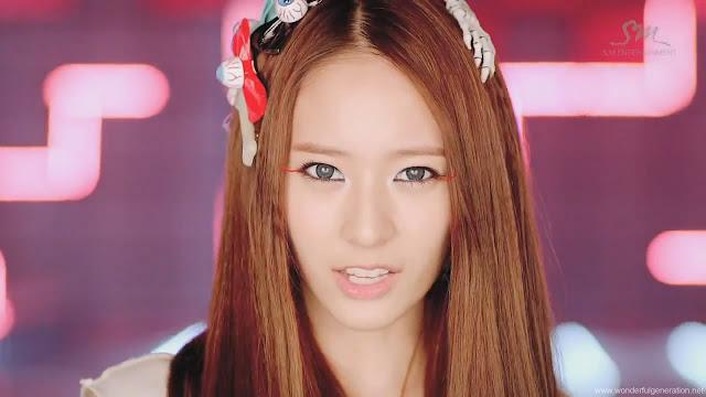 Gallery For > Krystal Fx Electric Shock F(x) Electric Shock Krystal