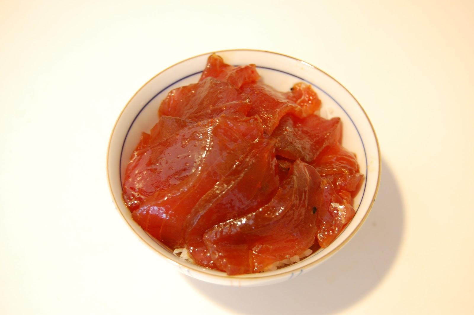 Japanese cuisine book three tuna recipes for Asian cuisine books