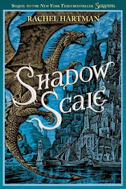 Current Giveaway: Shadowscale by Rachel Hartman