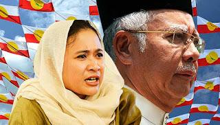 Anina minta ahli UMNO, rakyat Malaysia doakan perjuangannya