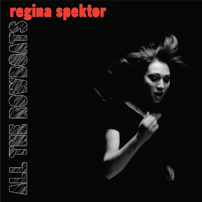 Photo Regina Spektor - All The Rowboats Picture & Image
