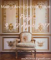 Maria Antonietta Tour 2017