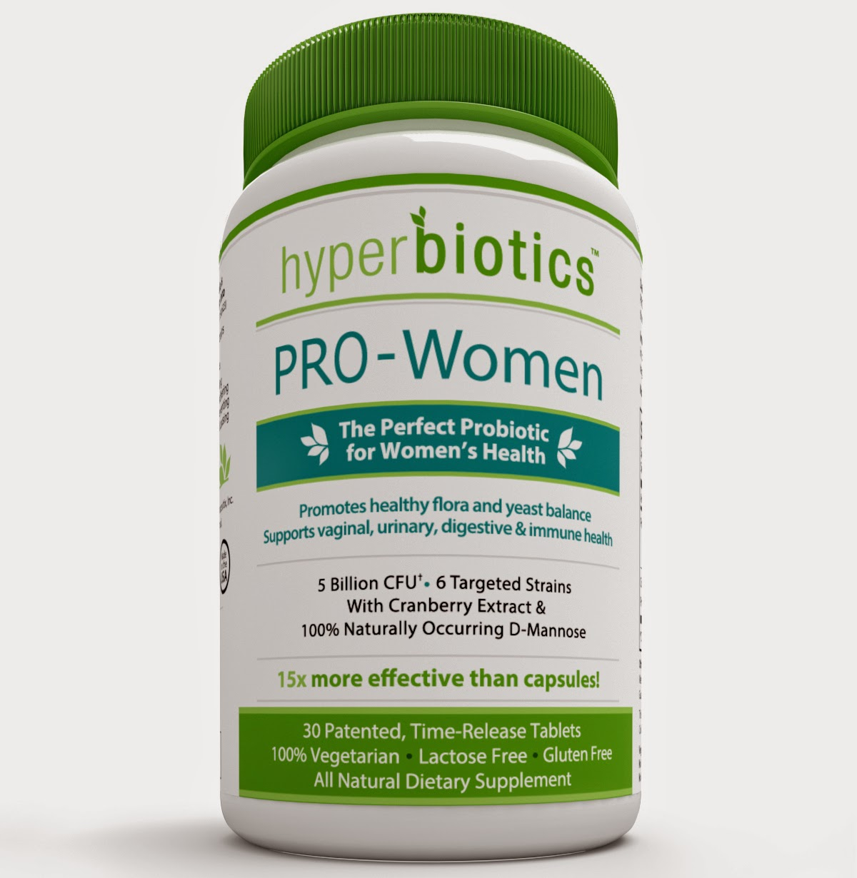 What are the best probiotics for women