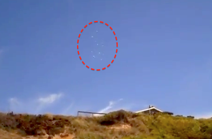 Ufo ufos sighting sightings alien aliens et space paranormal