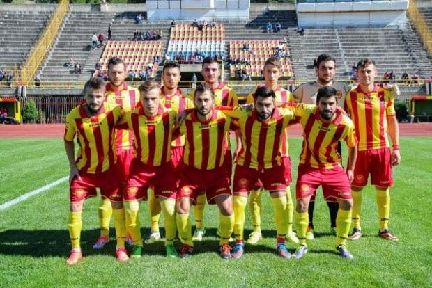 ΑΓΣ Καστοριά: Οι νέες φανέλες της ομάδας