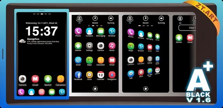 android go launcher ex theme apk free wearprogram