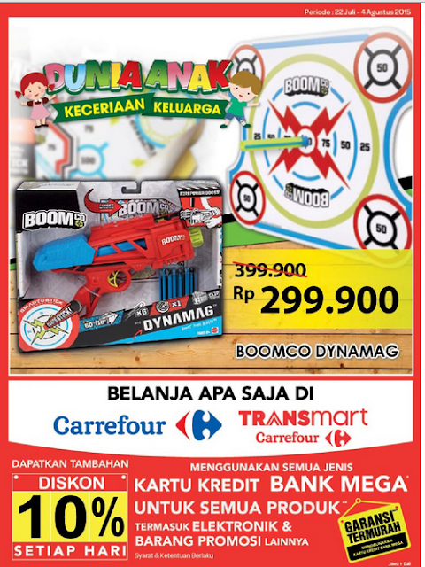 Promo Katalog Harga Carrefour